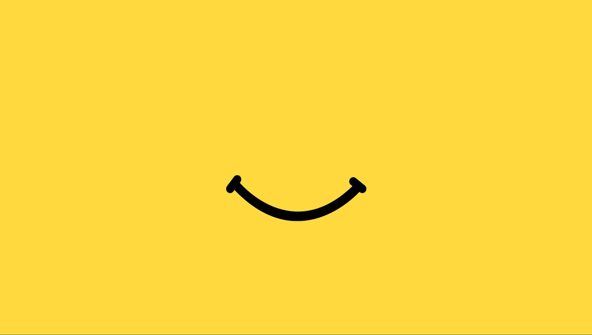 A boldogság kulcsa, hogy ne akarj az lenni