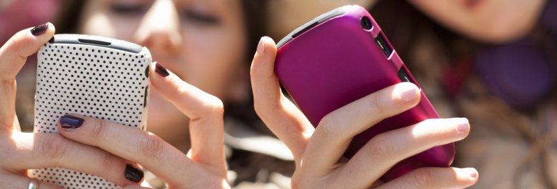 Az okostelefon boldogtalanná tesz, ha nem vigyáz!