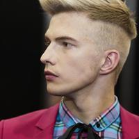 Férfi hajak, frizurák