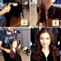 Hogyan készíts magadnak otthon hajat? - 3 Tippel