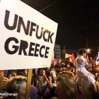 A görögök majdnem legyőzték a gimis hierarchiát