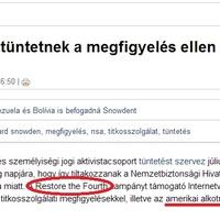 Ezért ne olvass magyarországi külföld-rovatot