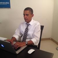 Egy barack is jobb elnök a miénknél