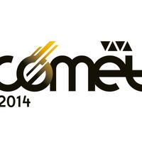 Döglődő popipar, virágzó celebgyártás - VIVA Comet 2014
