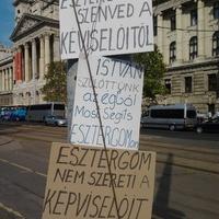 Penge Borisz és az éhségsztrájk