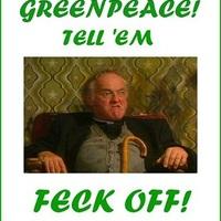 Problémám van a Greenpeace-szel 2. - A bennfentes nézőpontja