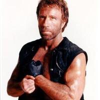 Chuck Norris 10 tanítványa