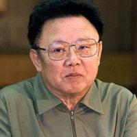 Kim Jong-Il nem néz dolgokat