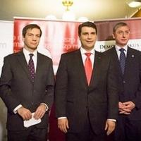 Ezért szavazz az MSZP-Együtt-PM-DK-MLP-re!