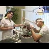 Lukácsné Nagy Ildikó: A fogászati higiénés kezelésekről