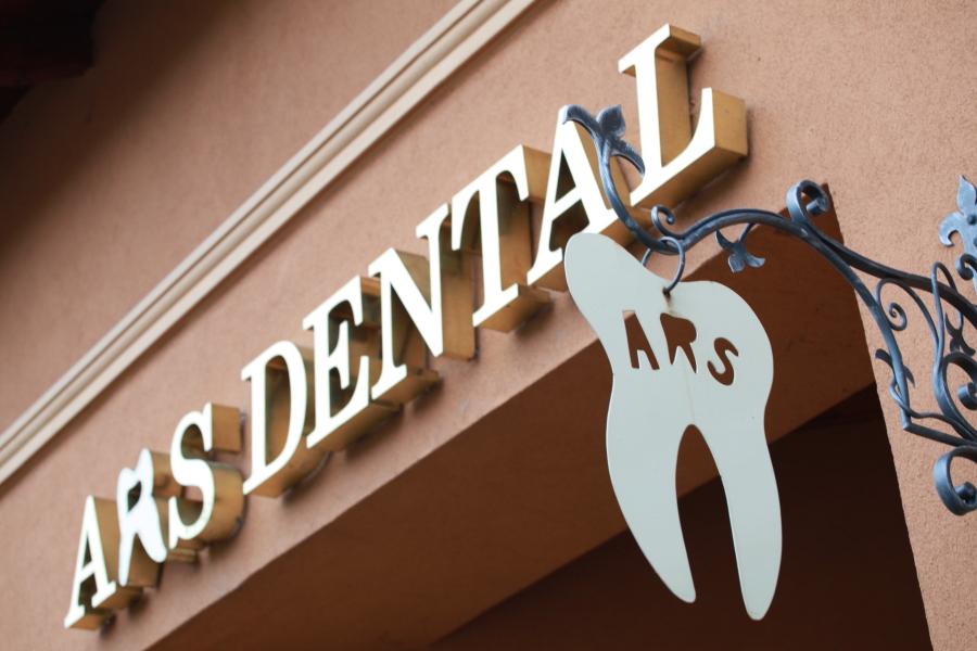 fogorvosi rendelő