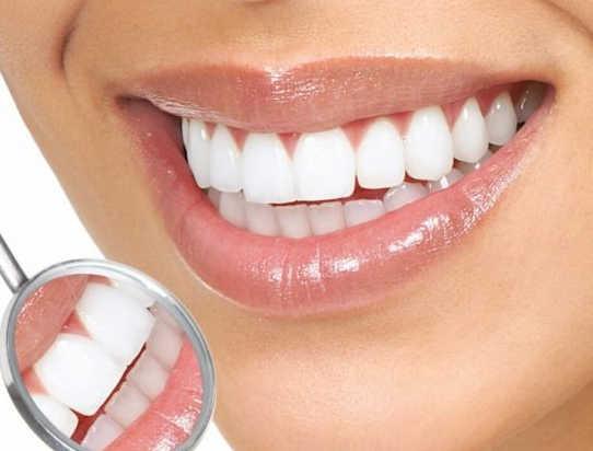 indirekt fogtömes fogászat