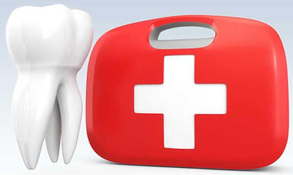 sürgősségi fogászat