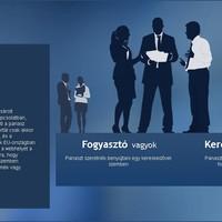 Rajt előtt az uniós békéltető honlap