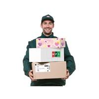 Kéretlen postai csomagküldemények