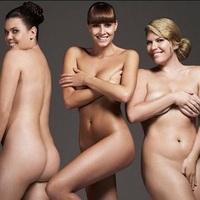 Milyen az ideális női test?