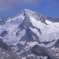 Grossvenediger 3674 méter
