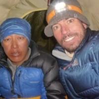 Első beszámoló a Cho Oyu Expedícióról