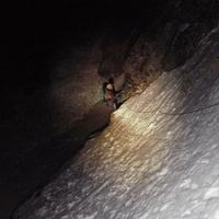Magyar hegymászókat mentettek a Téry-kuloárból