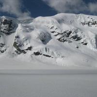 Haute Route 5. nap: Vignettes-Zermatt