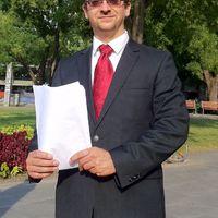 Pásztor Tibor, az V. kerület képviselőjének beszéde
