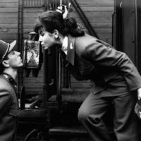 Főszerepben a vasút