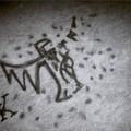 Graffiti panoráma