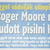 Csúnya Roger!