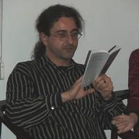 Balázs Zolinak verseskötete jelent meg