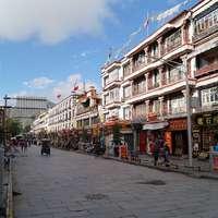 63. nap - Tibeti kultúrsokk