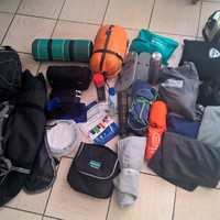Mínusz 8. nap - Táskák táskában