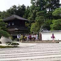 132 - 140. nap (első rész) - Kiotó keleti végein