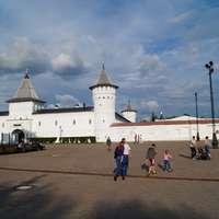 26. nap - Szibéria egykori fővárosa