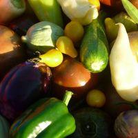 Zöldségleves a tűzijáték mellé
