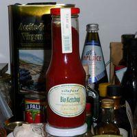 Egy jó ketchup
