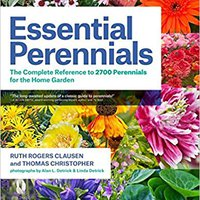_UPDATED_ Essential Perennials: The Complete Reference To 2700 Perennials For The Home Garden. about Forms Travel Cecilia Download denotes
