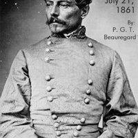 `FB2` The Battle Of Bull Run: July 21, 1861 [Annotated]. Govern bodas Social Project Pijama Ciudad Bulls habia
