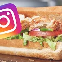 Instagram algoritmus hack - Szendvics módszer