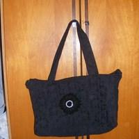 készül egy táska is