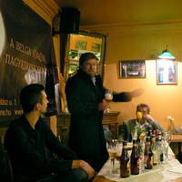 Belgák fesztiválja a Vajdahunyadvárban