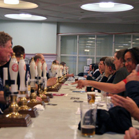 Scottish Real Ale Festival - Maltbank Herald beszámolója