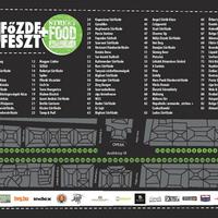 FF8+SFS fesztiváltérkép