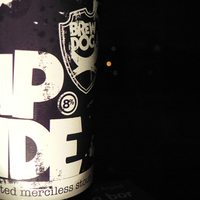 Rip Tide – twisted merciless stout