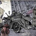 Gangster's Paradise - Big Foot Főzde az Élesztőben