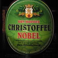 Christoffel Nobel - a komló bosszúja