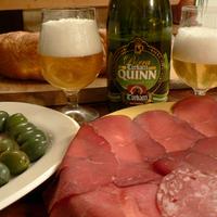 Tipikus olasz vacsora
