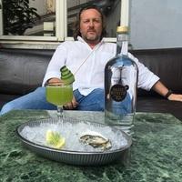 Peter Steger - a német vodkamester