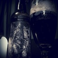 The Blackening stout by Pataki Norbert