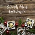 Szeretnél idén karácsonyra ajándékot kapni a Horgoló Angyaloktól?