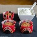 Szerecsendióval ébresztő muffin